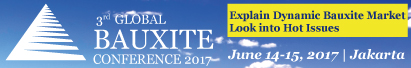 3rd Global Bauxite Conference 2017