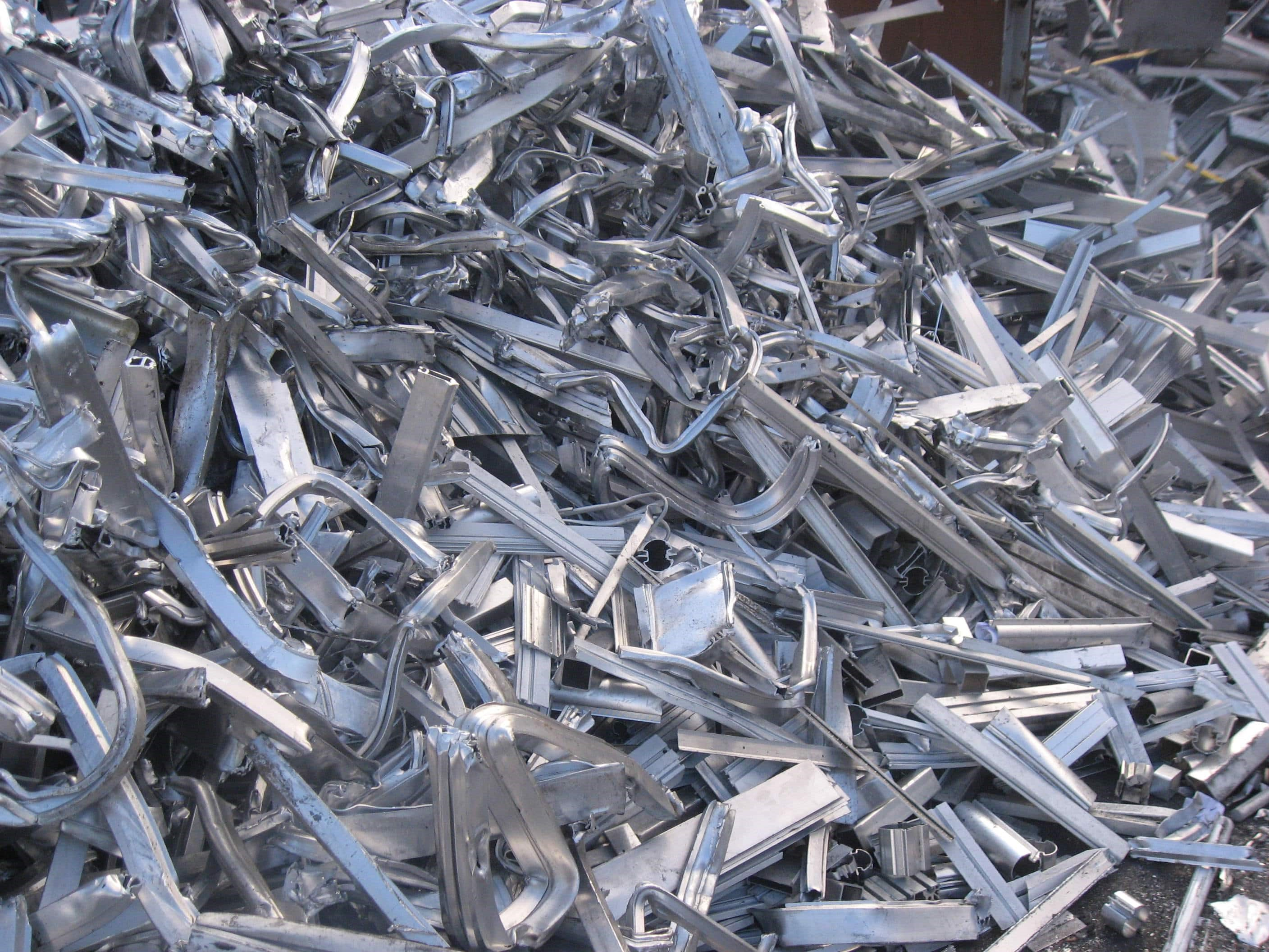 Uncertainties over China's scrap import rules taking toll on