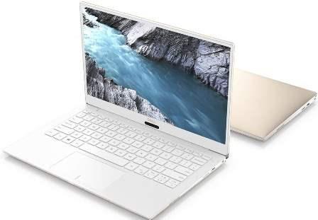 Dell Announces New Aluminium Exterior XPS 13 2018 Laptop Ahead Of CES 2018
