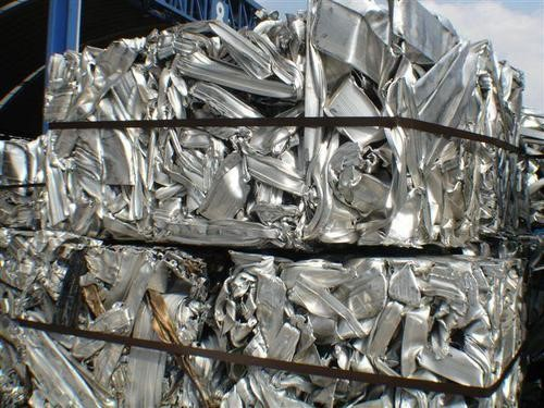 US aluminium scrap imports from Canada continue to grow M-o-M by 16% in May 2020
