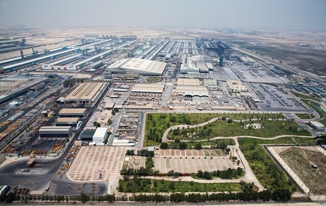 Alba reports 5% production increase in Q1 2019 to 272,707