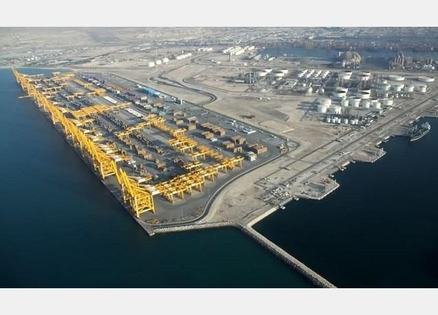 Ducab Aluminium Company officially inaugurated at Khalifa