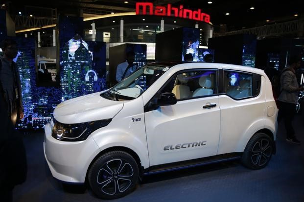 Mahindra Electric to invest INR 1000 crore in EV components