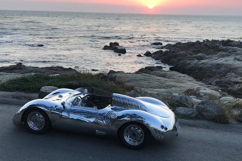 Runge Cars Designs Runge Rs A Handcrafted Aluminium Bodied Masterpiece For Modern Day Racers