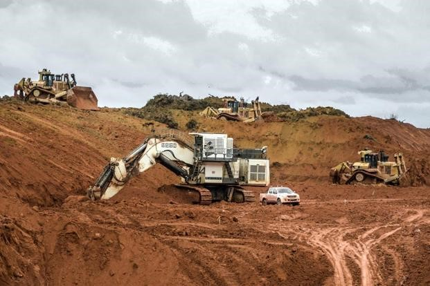 GSI to provide geological reports of 18 mineral blocks