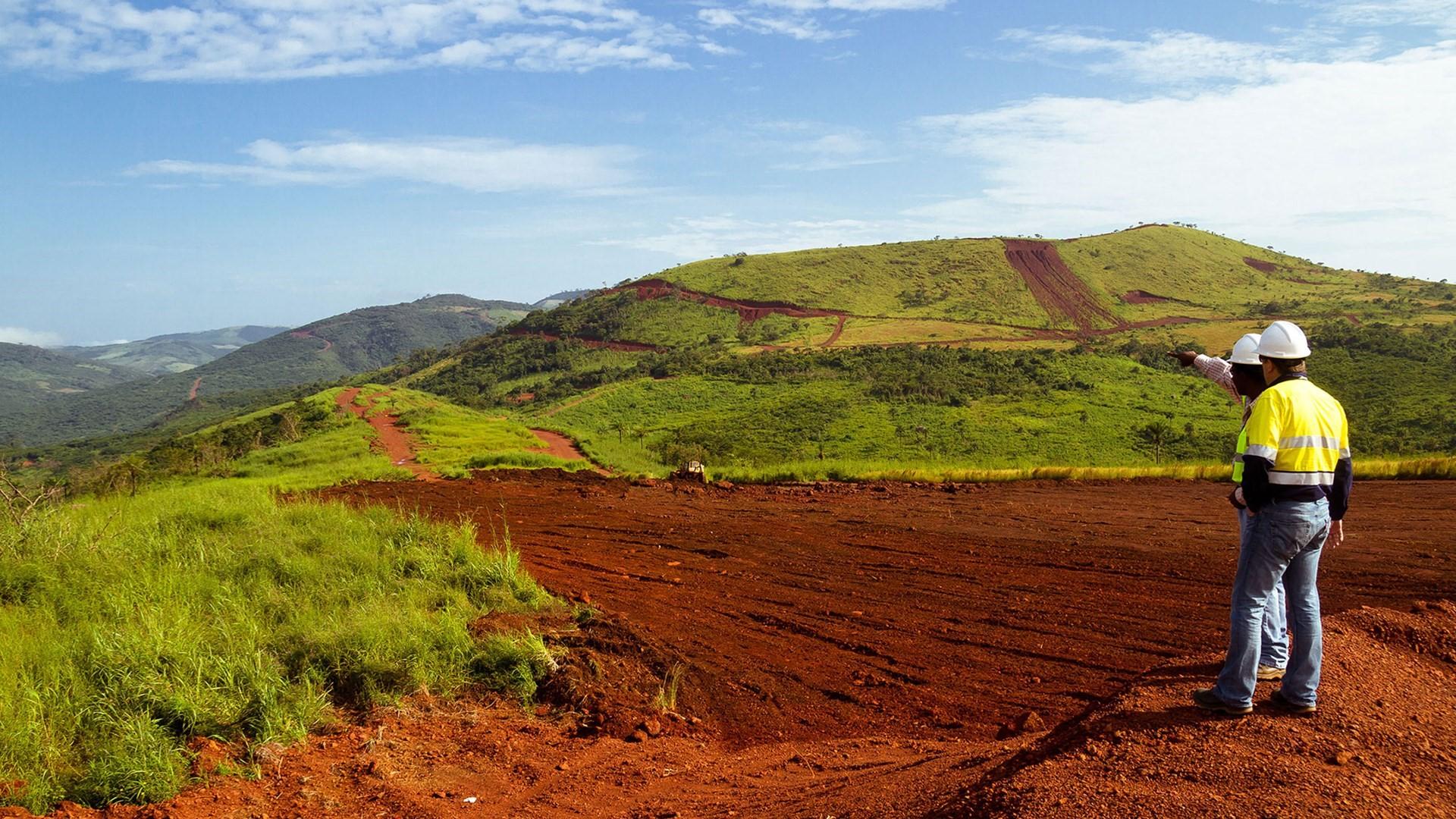 EGA's Guinea Alumina Corporation to secure US$700 to US$750