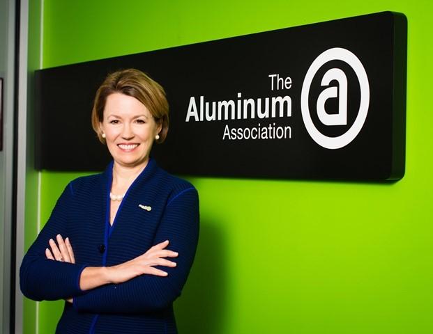 Aluminum Association President and CEO Heidi Brock to resign