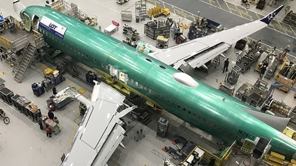 Arconic signs multiyear aluminium supply contract with Boeing