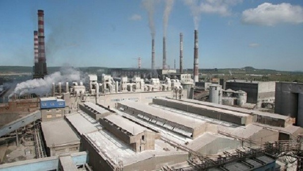 Rusal suspends operation at Achinsk alumina refinery after a