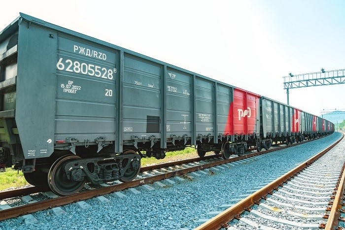 Rusal signs cooperation agreement with Russian Railways (RZD
