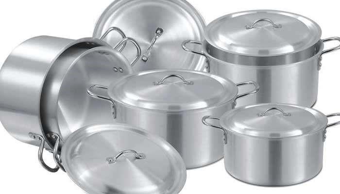 CAIT urges government to reduce GST on aluminium utensils