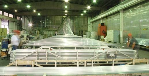 Top five aluminium composite panel manufacturers in India