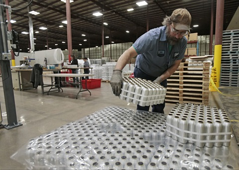 Top Five Aluminium Can Manufacturers in the World