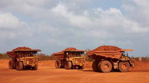 Rio Tinto to start operations at its new bauxite project