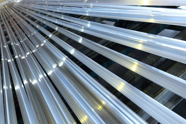Swisstek Aluminium to expand its aluminium capacity