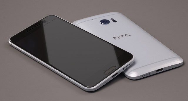 HTC to launch U Ultra with aluminium chassis in India today