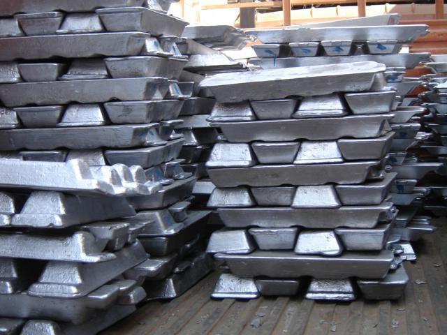 Global aluminium production outside China declines in June, IAI data says