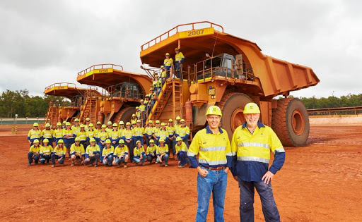 US$50M bauxite project for Bonasika moving ahead