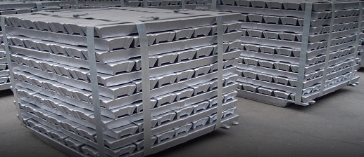 India aluminium futures up by 0.24% on increased demand