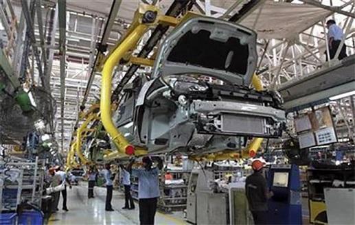 Mercedes Benz's India electric car venture may bring cheer to domestic aluminium part makers