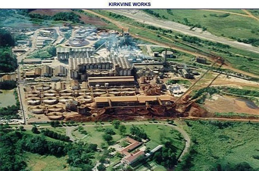 windalco company Jamalco is a joint venture between noble group and clarendon alumina production (cap) with a focus on bauxite mining and alumina production responsibility we are committed to leading practices on environmental performance and energy efficiency, as well as the highest standards of safety, while growing returns for our shareowners, employees.