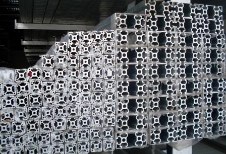 Top five aluminium extrusion companies in Malaysia