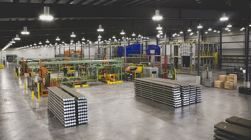 Matalco to double its remelted aluminium billet output at Ohio plant