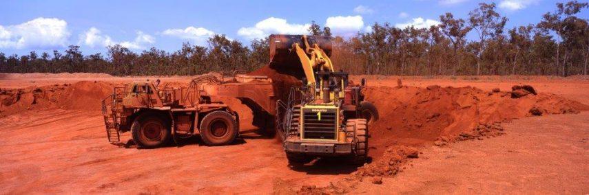 Metro secures A$40 million in debt financing for Bauxite Hills Mine
