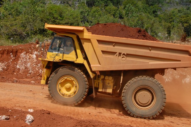 Jamaica Bauxite Institute gets budgetary support from Capital Development Fund