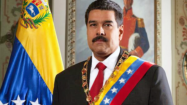 Venezuela's president reiterates the need of foreign investment to develop its mining resources