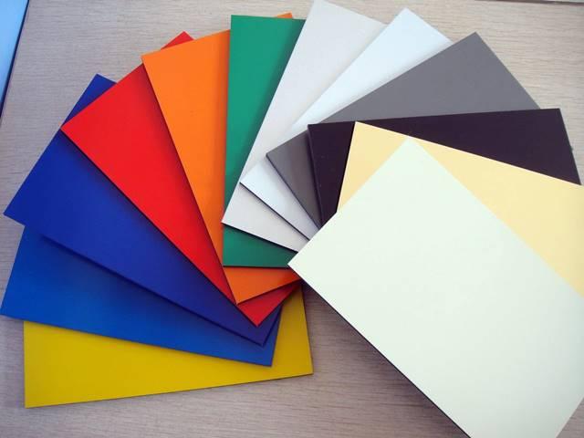 Top five Aluminium Composite Panel manufacturers in the world