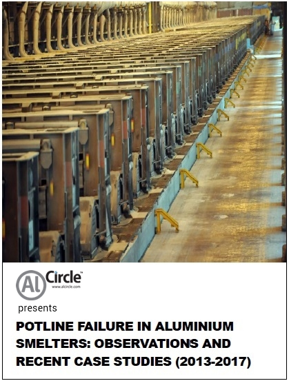 AlCircle Exclusive Report on Potline Failure Grabbing Industry's Attention