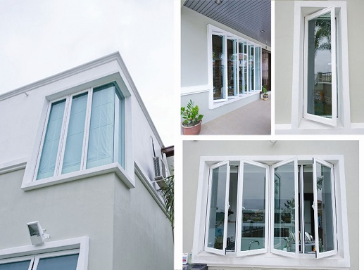 Top five aluminium windows and doors manufacturers in the world