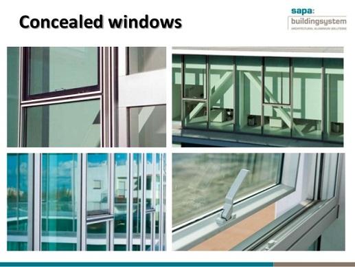 Top five aluminium windows and doors manufacturers in the for Aluminum window manufacturers