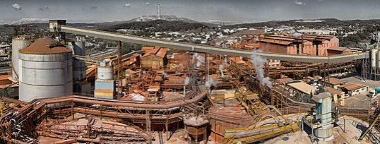 Alumina producer to increase its product prices