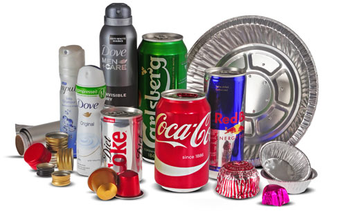 UK is on track to meet or exceed annual packaging recycling targets: Rick Hindley, Executive Director, Alupro