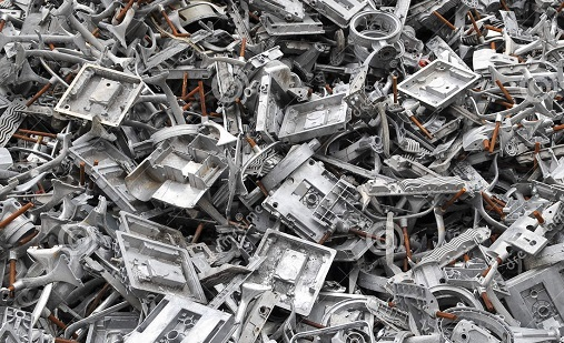 Image result for Aluminium Scrap