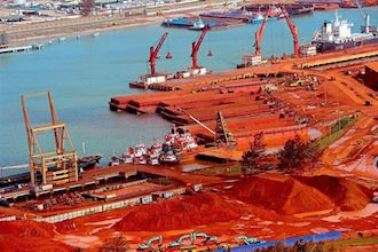 Week in Review:  Top news from global bauxite sector