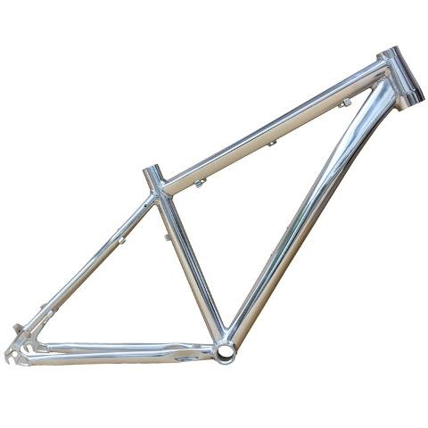 Turkish manufacturer to produce aluminium frame for European bicycle