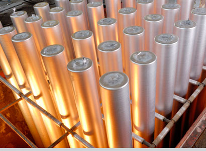 Top five aluminium alloy billet producers in the world