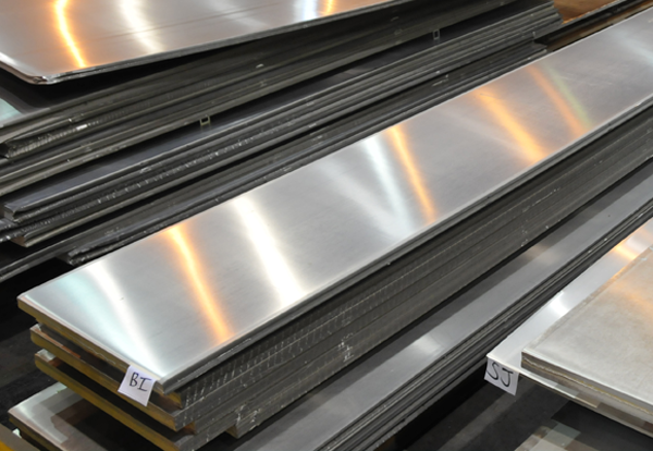 Top five aluminium sheet, plate and strip manufacturers in