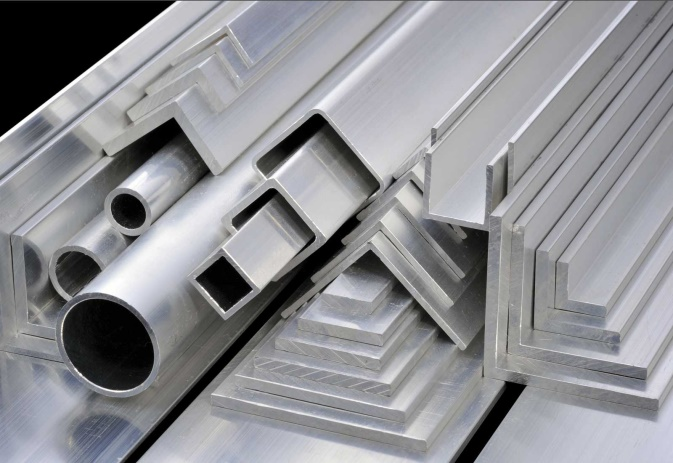 Top five aluminium extrusion companies in the Middle East