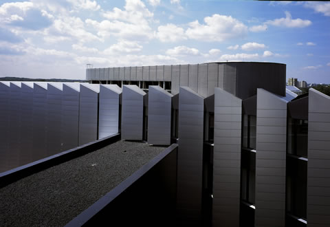 Top five aluminium extrusion companies in the world