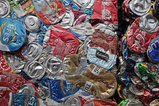Top five aluminium scrap exporting countries in the world